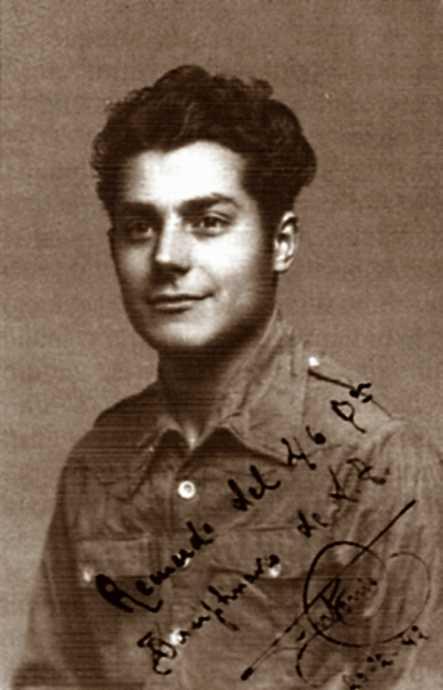 Antoni Turón Turón