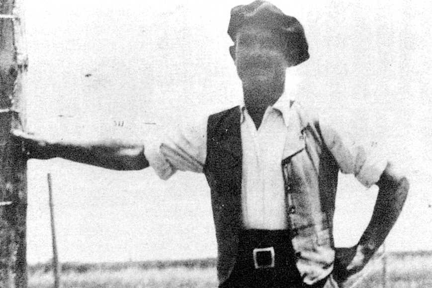 Joan Turtós Vallès (Camp de concentració de Bram, 14 de juliol de 1939)