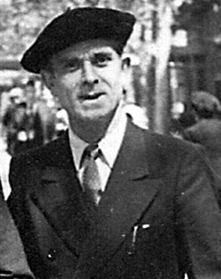 Joan Turtós Vallès (Tolosa de Llenguadoc, anys seixanta)