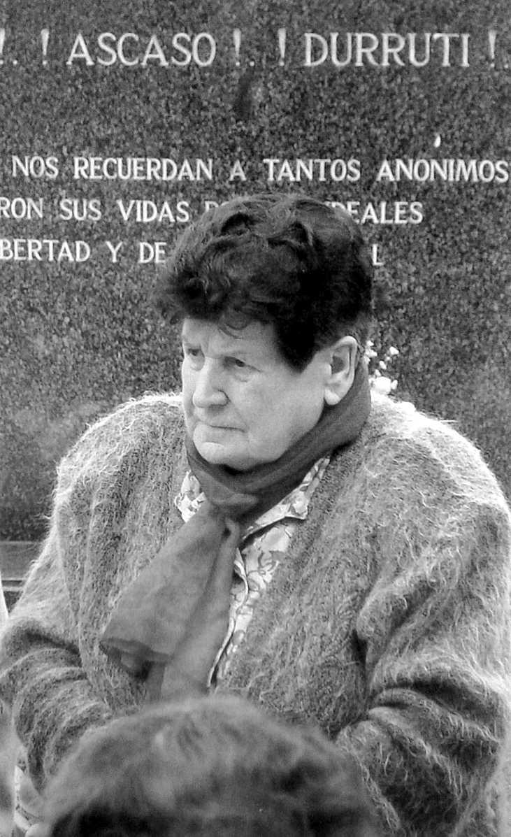 Antonia Ugeda Fuentes