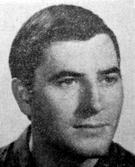 David Urbano Bermúdez