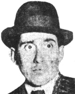 Emilio Uriondo