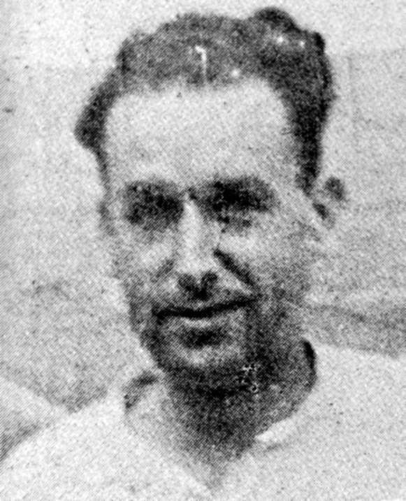 Ángel Urzáiz Simón