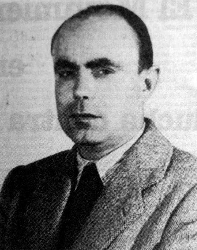 Miguel Vallejo Sebastián