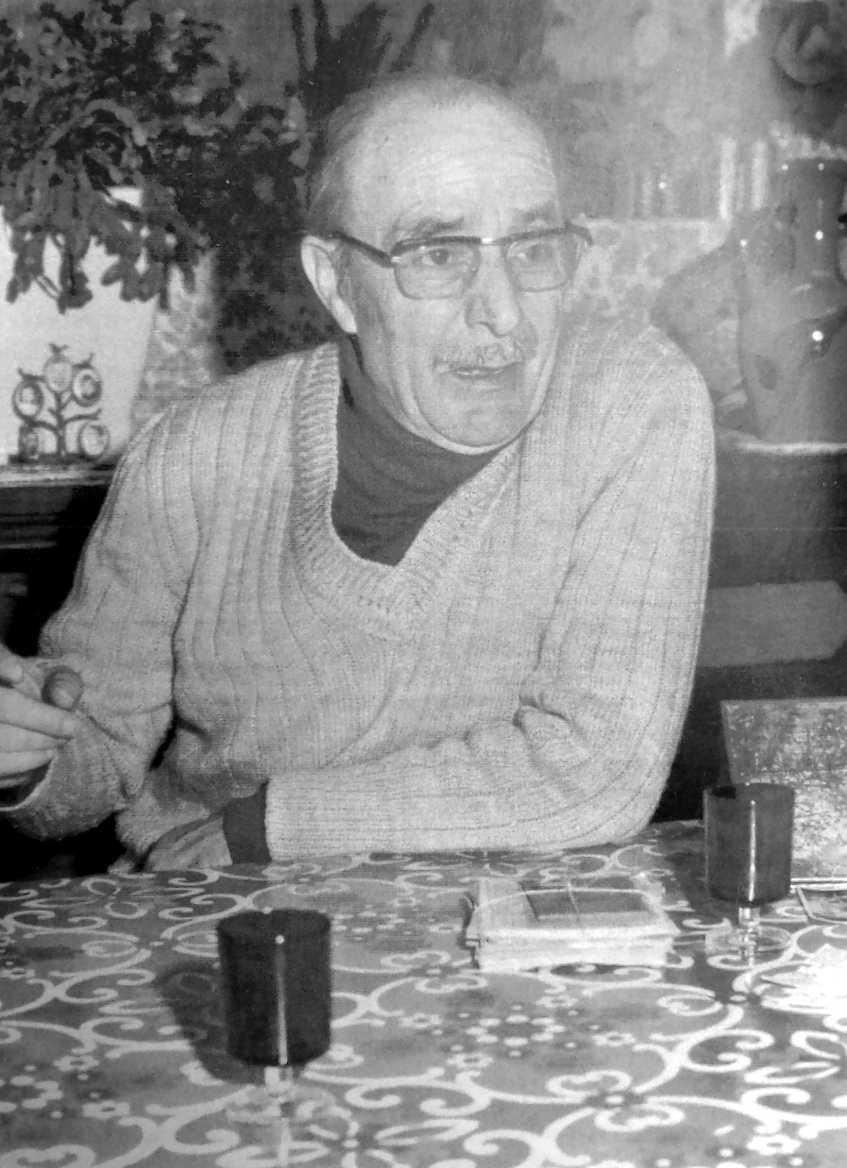 Antonio Vallejo Domínguez (Tolosa de Llenguadoc, gener de 1977)