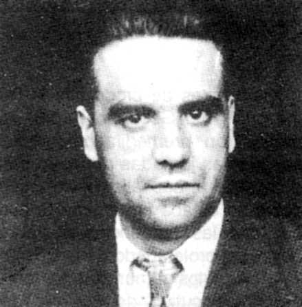 Eugenio Vallejo Isla