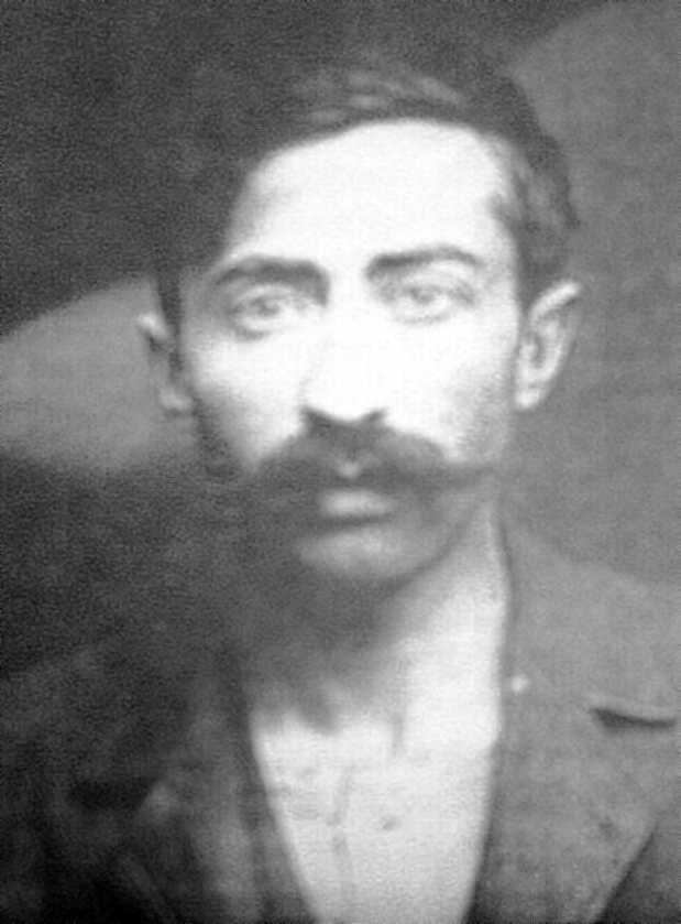 Pedro Vallina Martínez