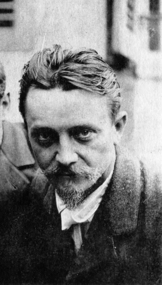 Félix Vallotton (1899)