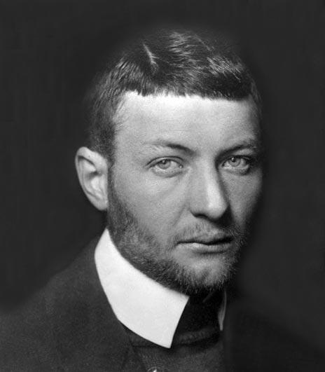 Kees Van Dongen (ca. 1902)