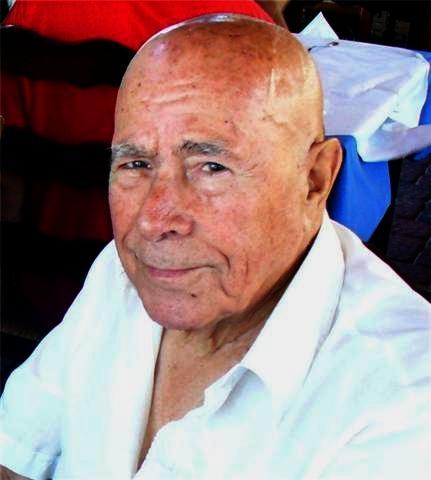 Antonio Vargas Rivas