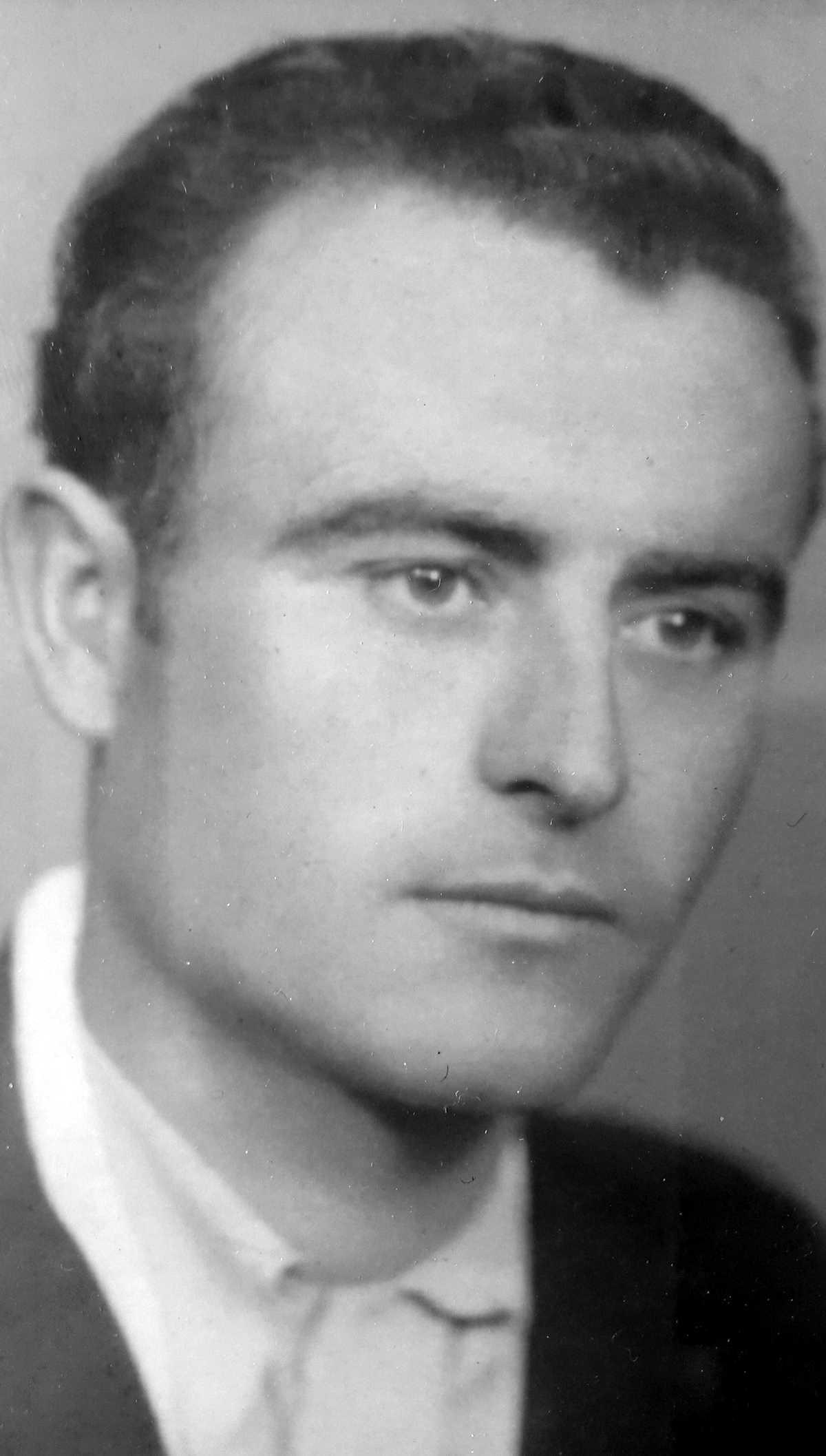 Miguel Vega Álvarez (ca. 1940)