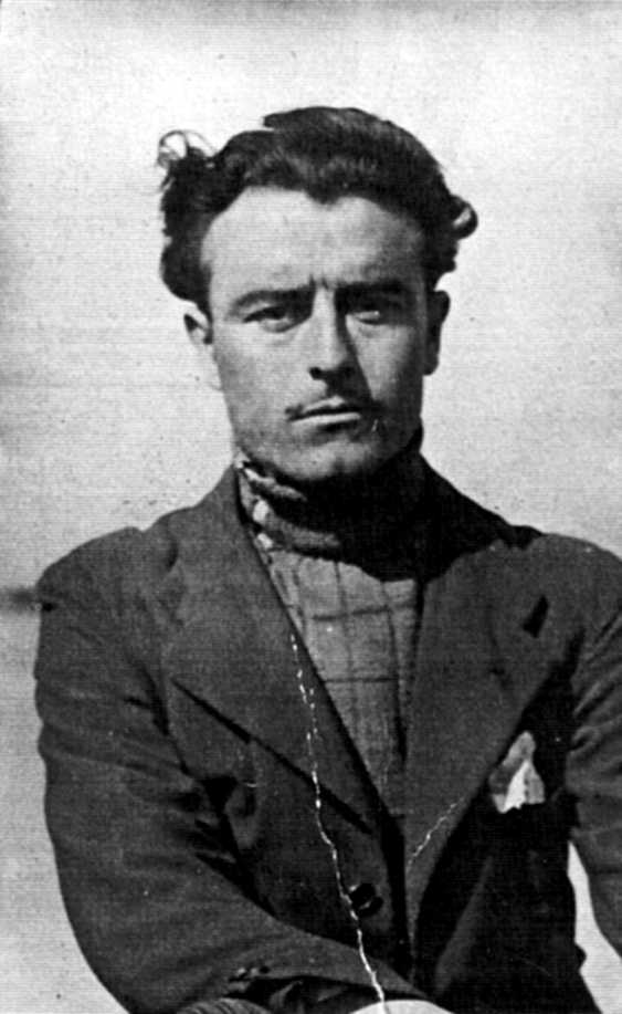 Miguel Vega Álvarez
