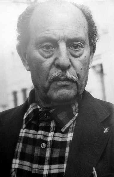 Cristóbal Vega Álvarrez