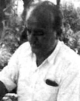 Juan Ángel Verde Odón
