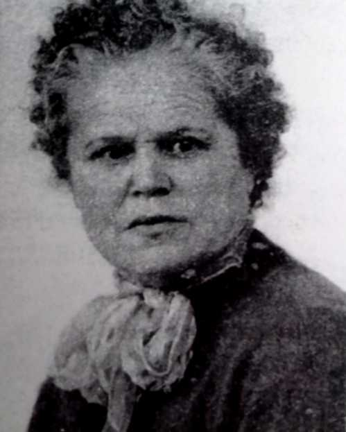 Júlia Verdú Quiles