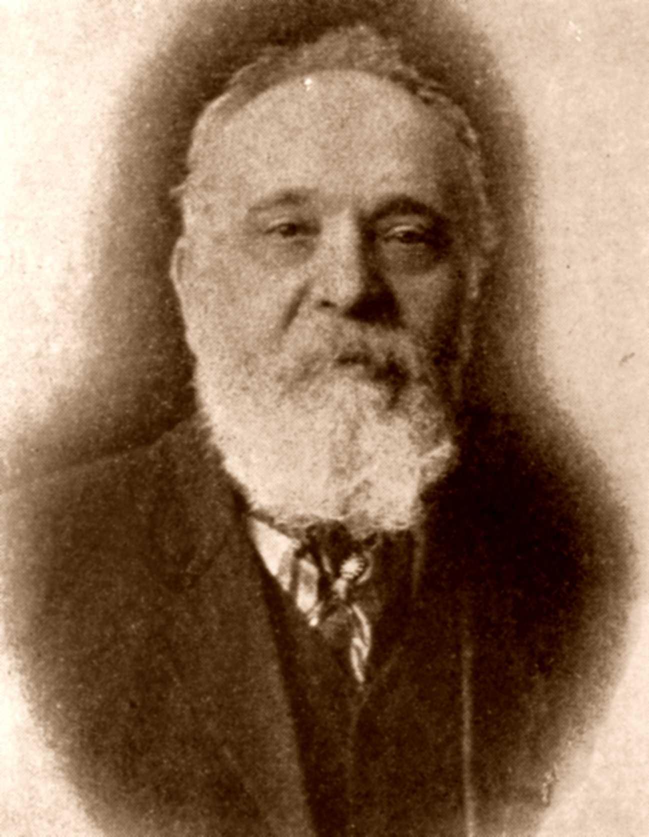 Felice Vezzani