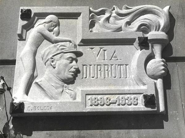 Via Durruti