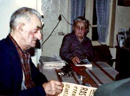 Louis Viallet i sa companya