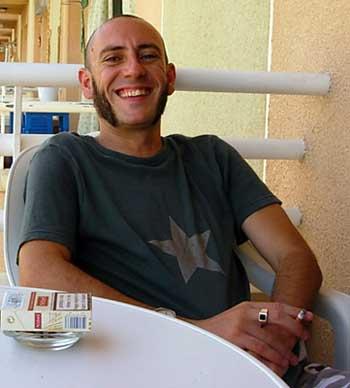 Paco Vidarte