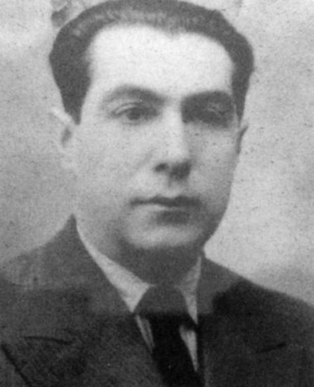 José Villaverde Velo