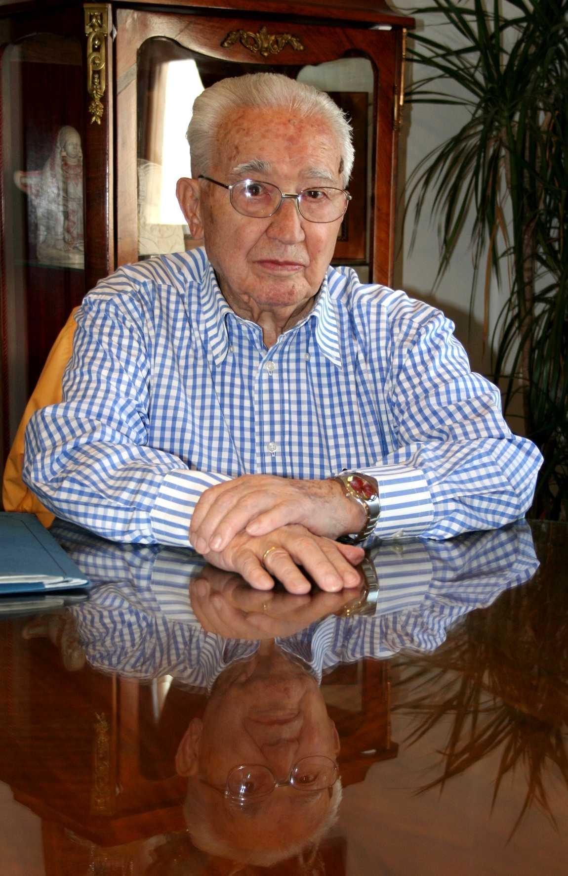José María Villegas Izquierdo