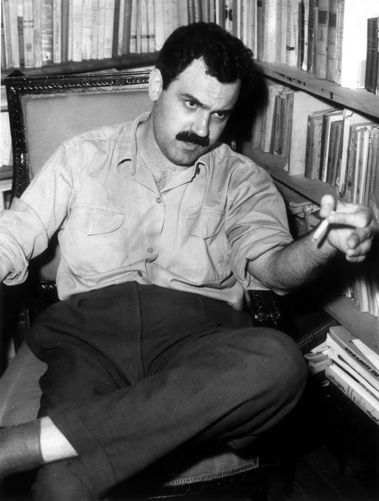 David Viñas (1960)