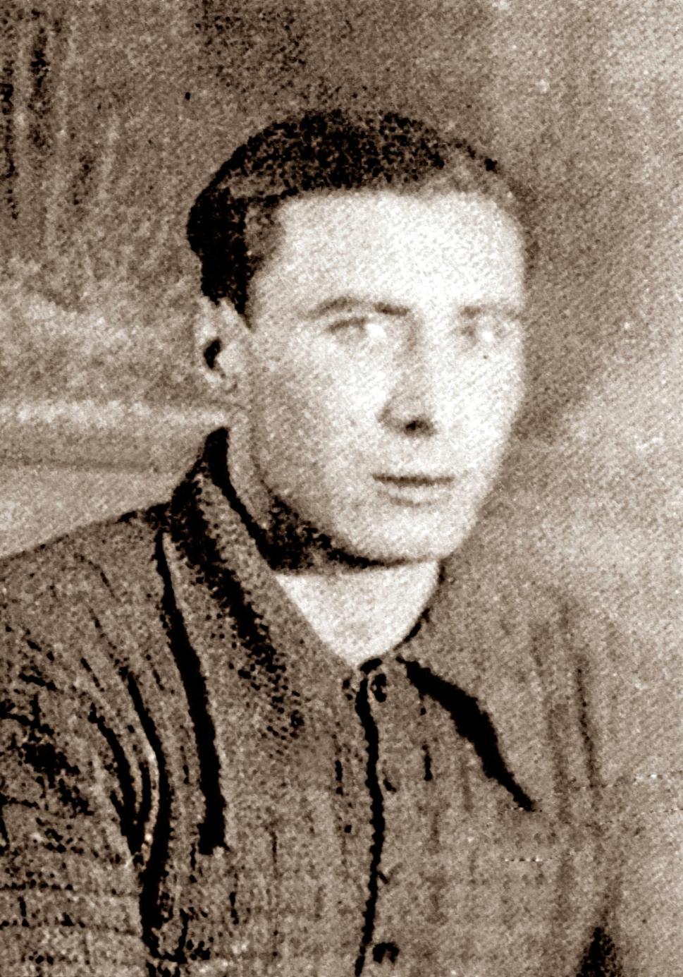 Evaristo Viñuales Larroy
