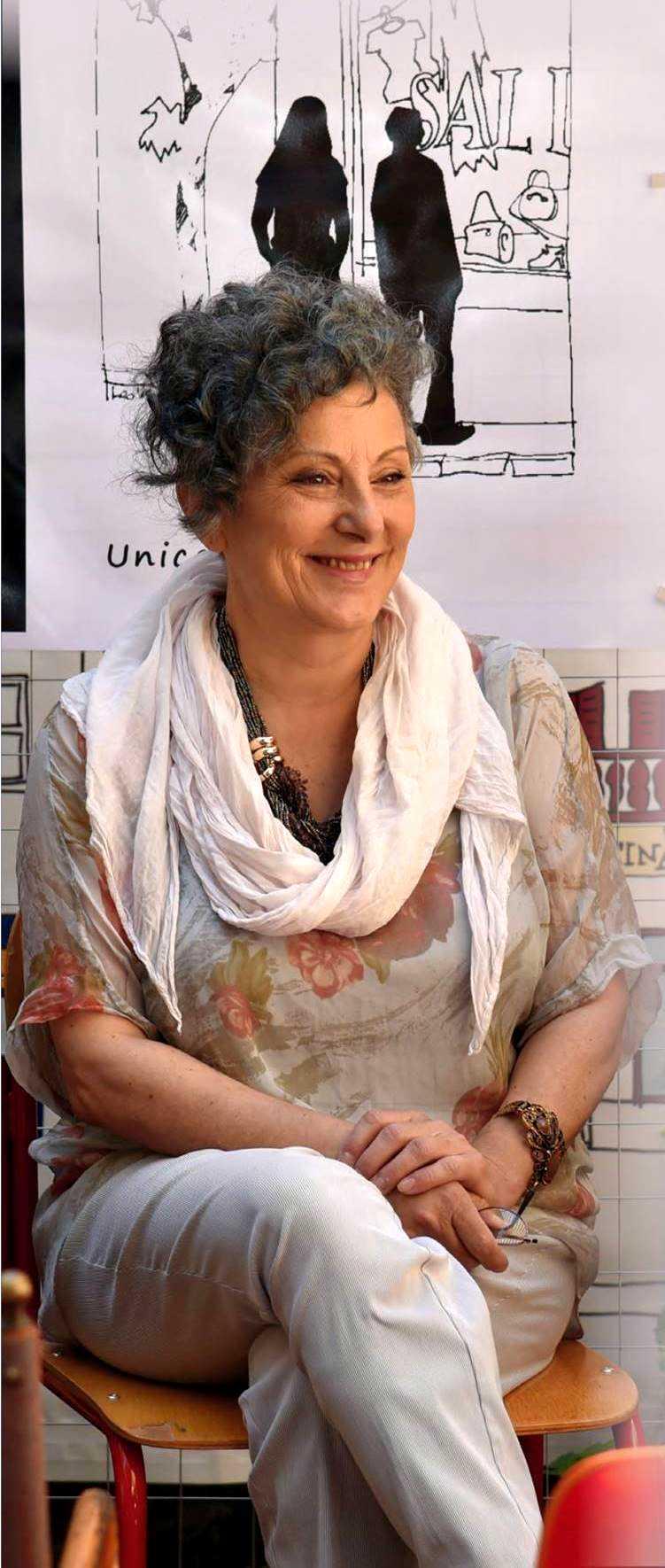 Claudia Vio