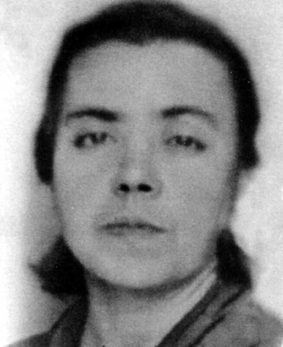 Sebastiana Vitales Gastón