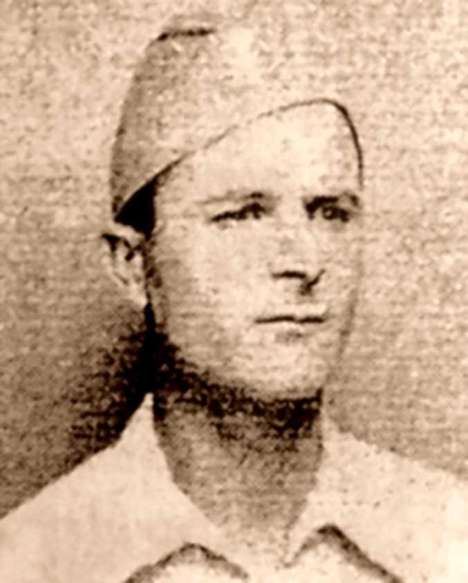 Tomás Vitales Lomero