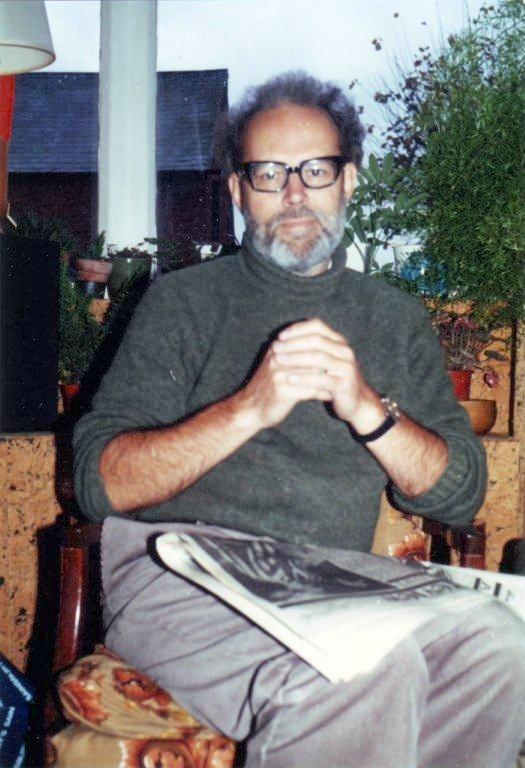 Nicolas Walter
