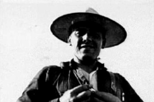 Miguel Yoldi Beroiz al front (1936)