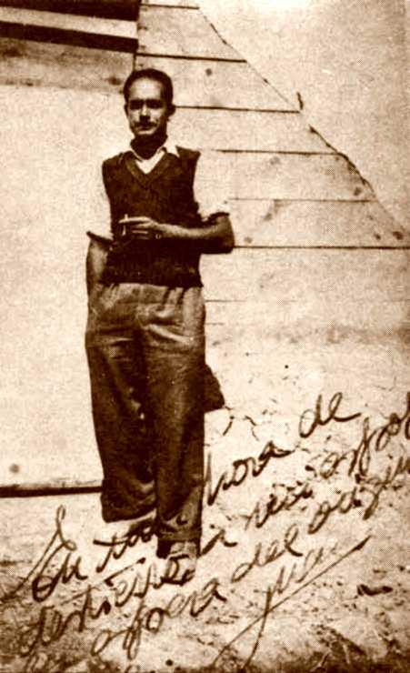 Juan Zafón Bayo (1941)