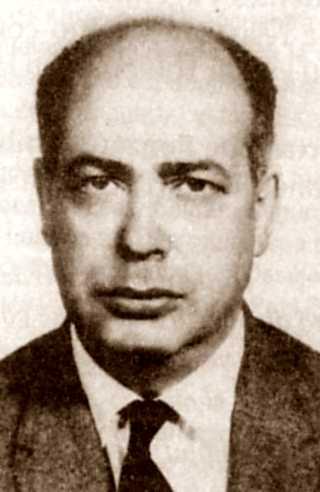 Juan Zafón Bayo