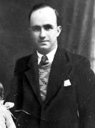 Pedro Zapata Paredes