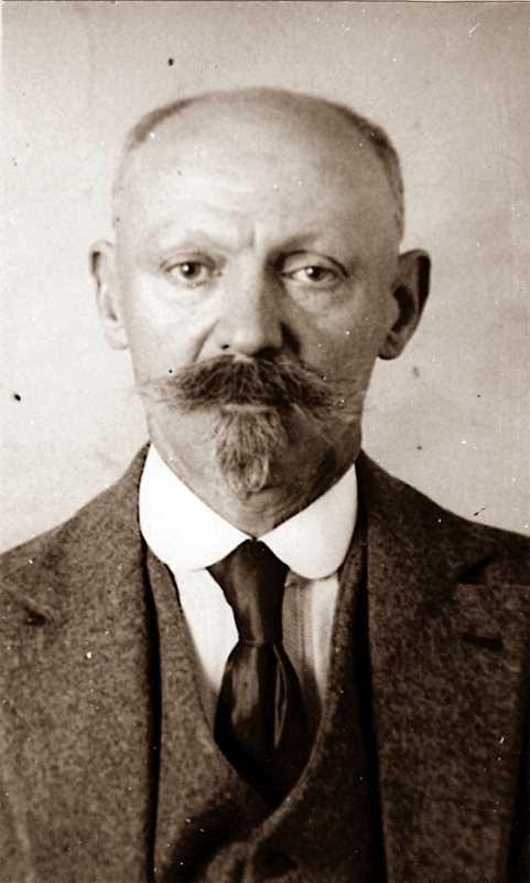 Henri Zisly (ca. 1927)