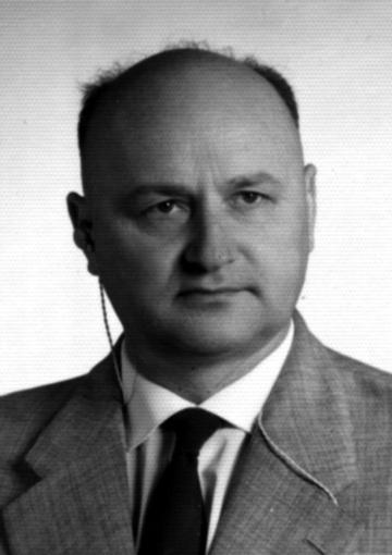 Kurt Zube