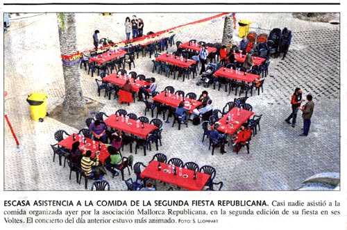 """""""Diario de Mallorca"""" (11-11-07)"""