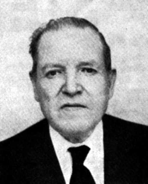 Antonio Ábalos Lara