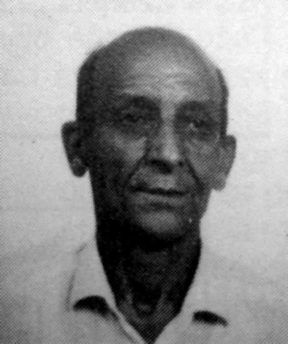 Antoni Abarca Càmara