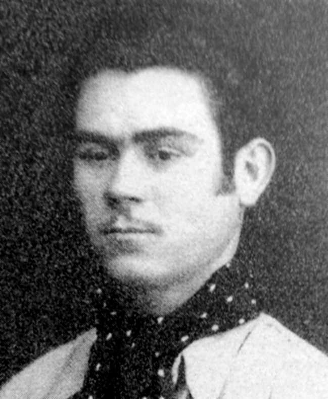 Francisco Abarca Gómez