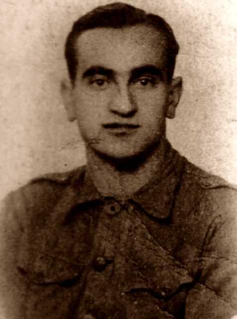 José Abiol Clavería