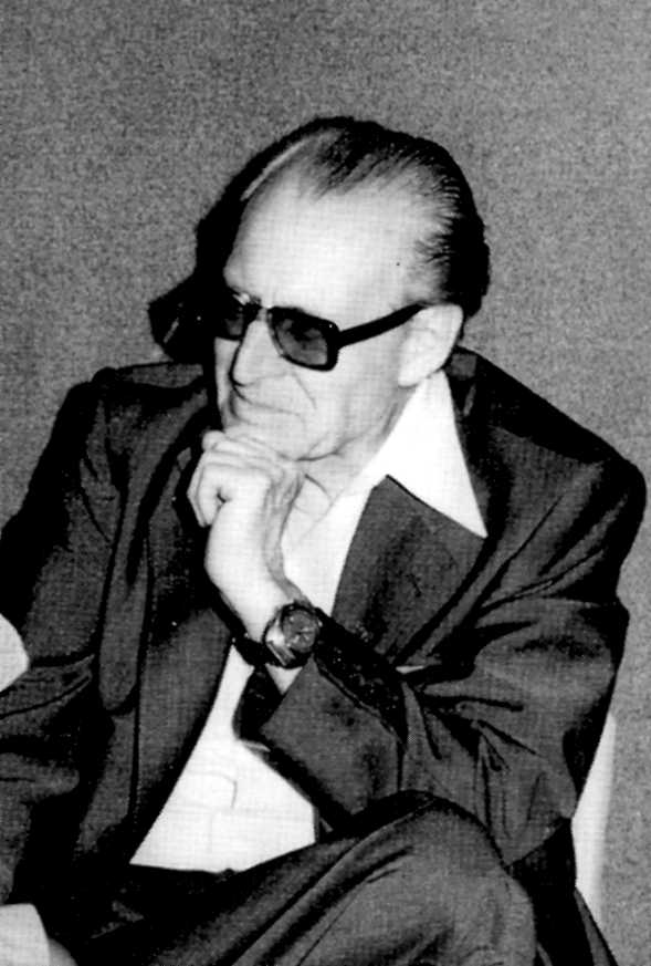 Abraham Guillén Sanz