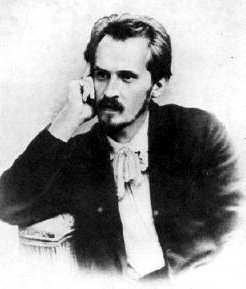 Jósef Edward Abramowski