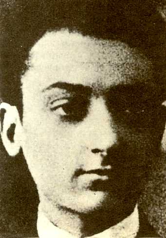 Ettore Aguggini