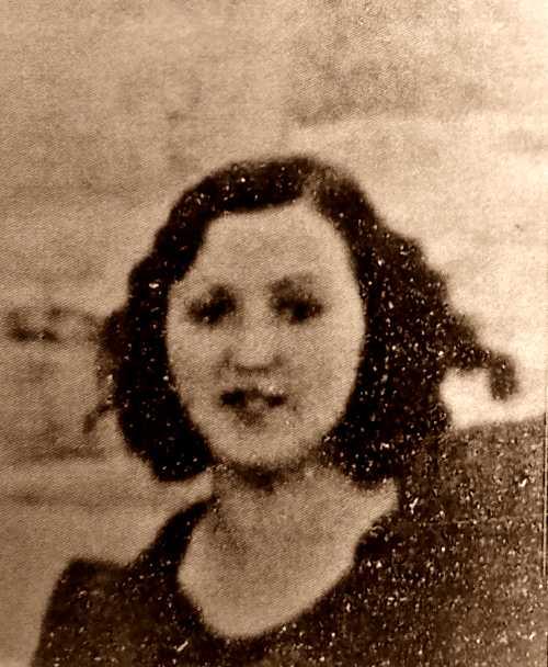 Rosa Agustín Sarasa
