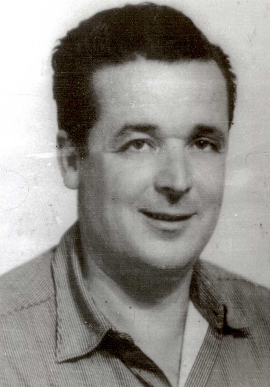 Luis Agustín Vicente