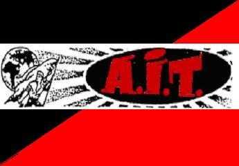Un dels anagrames de l'AIT