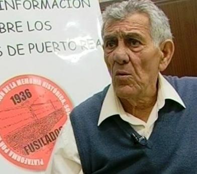Juan Alarcón López
