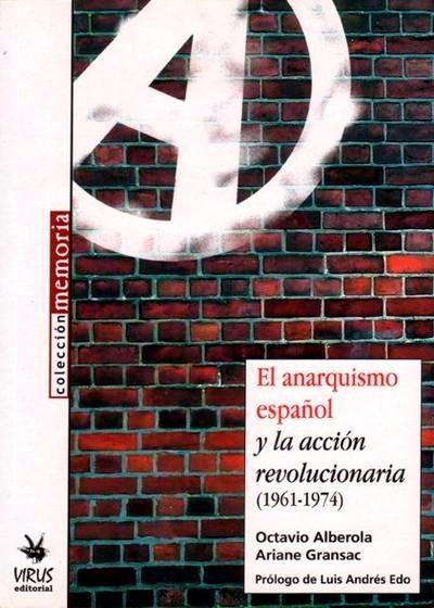 Llibre on s'estudia el Grup Primer de Maig